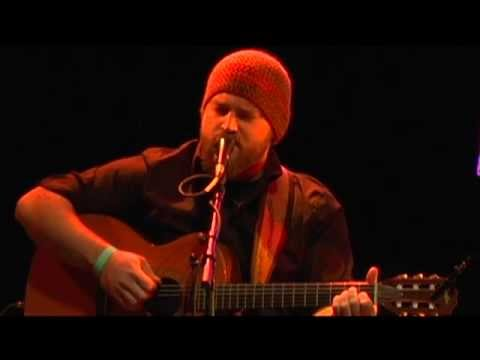 ZAC BROWN - COLDER WEATHER (New Song)