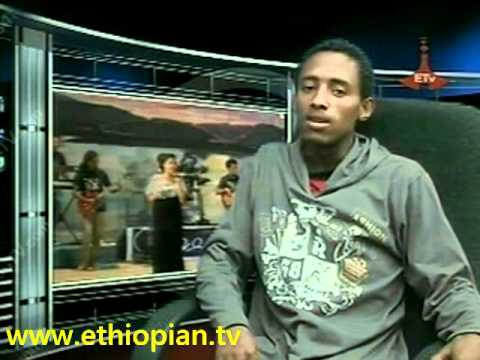 Ethiopian Idol Top 10 Finalists, Part 5 -  Clip 4 of 4