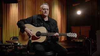 Gibson G-45 Standard: Richard Patrick of Filter
