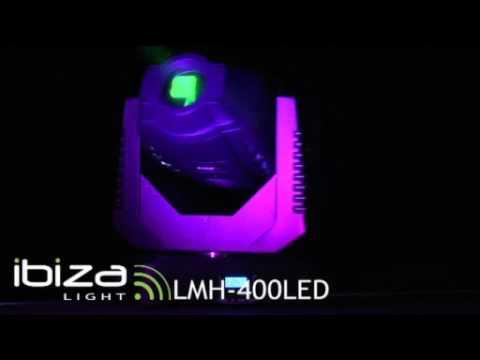 LMH400LED IBIZA LIGHT