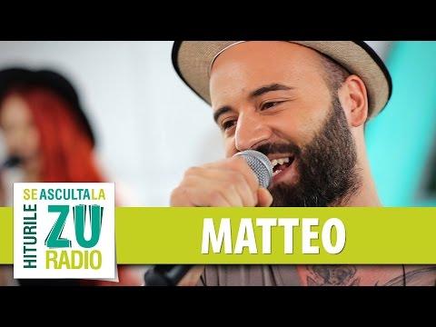 Matteo - Ileana Ileana (Romica Puceanu) (Live la Radio ZU)