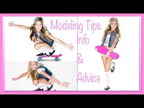 ❝All About Modeling - Tips, Info and Advice❞