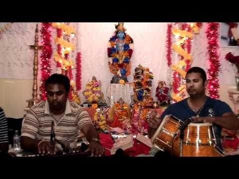 Fiji Bhajan -  Pooche Yashomati Maiya Re - Krishneel Naidu