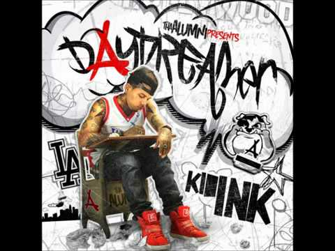 Kid Ink ft. Ty$ - Neva Gon Leave (Prod by Young Jerz) ♫ 2011!