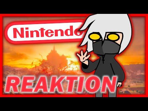 SO VIELE SPIELE - Nintendo Direct E3 2021 Livereaktion