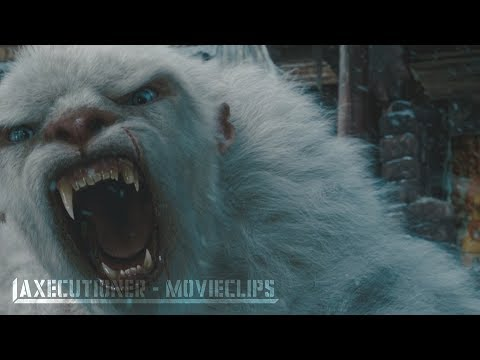 The Mummy: Tomb Of The Dragon Emperor  2008  All Fight/Battle Scenes [Edited] streaming vf