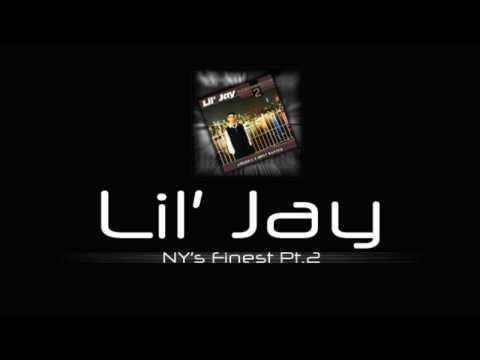 Lil Jay - Dekha Tujhe To NYs Finest Pt.2