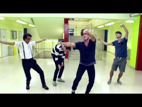 Gin Ga - Dancer (Official Version)