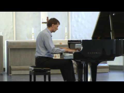 Лист Ференц - Вращающийся хор (Вагнер)