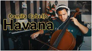Camila Cabello - Havana (Cello Cover)