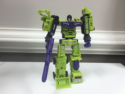 DX9 War in Pocket - X07-X12 Heavy Industry (HULKIE)