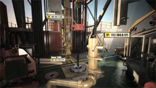 visco Drilling showreel