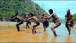 Ujulu Fera ft Mister Getachew - maale Lemo Geto ማሌ ሌሞ ጄቶ (Gamogna)