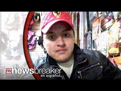 Joven Mexicano Muere Al Dispararse Accidentalmente Mientras Se Tomaba Un Selfie