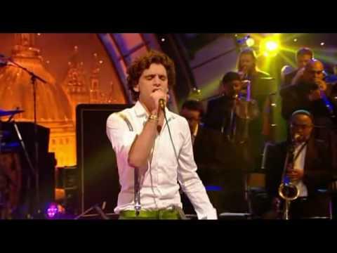 Mika - Ain't Got No I Got Life (live)