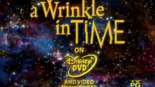 A Wrinkle in Time (2003) - Official Trailer