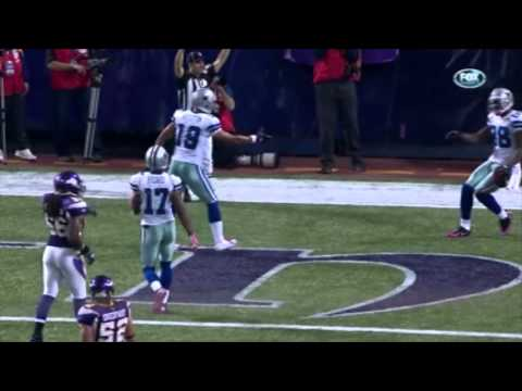 Dez Bryant's Rookie Year 2010: Rise of a Star