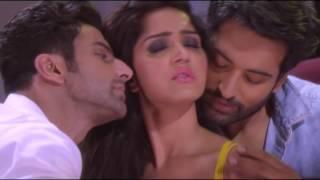 Ishq Junoon All Hot Scenes   Divya Singh   Rajbeer   Akshay || Bollywood Kisser