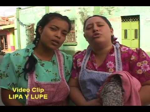 Lipa y Lupe La Pelicula
