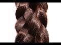 Коса из 5 прядей❤Лёгкое исполнение!❤На основе косы из 3❤Легкие прически на каждый день