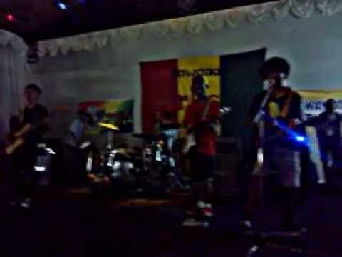 GODONG IJO (Java Reggae Beat) - Reggae Underground (Cover SUKIR GENK)