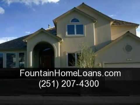 Mortgage Foley Gulf Shores AL Fountain Home Loans