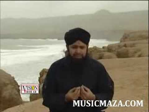Beautiful Naat Dare Nabi Par By Owais Raza Qadri video