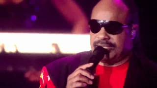 Stevie Wonder   --   Part   Time  Lover   [[  Official   Live   Video  ]]   HD  At   London