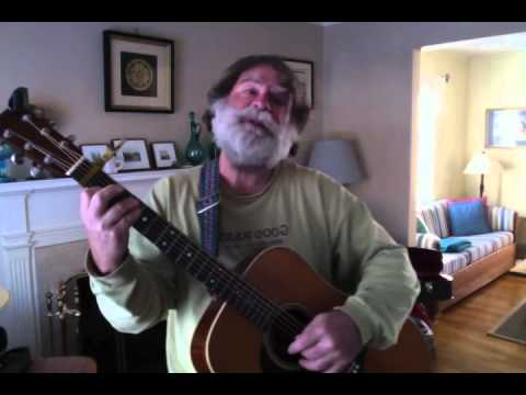 David Menefee Sessions--22. Carry Me Away