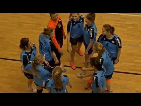 AZS Koźmiński - Piłka Ręczna Kobiet