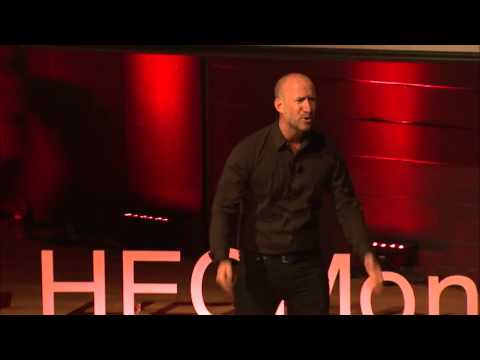 Le pouvoir de la transparence: Martin Gauthier a TEDxHECMontreal