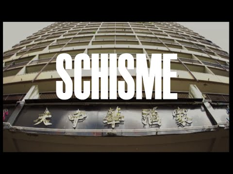 """""""Schisme"""" ESRA"""