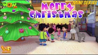Merry Christmas Fursatganj - Vir Mini Series - Vir The Robot Boy - Live in India