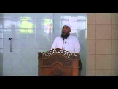 Khutbah Jum'at: Keindahan Islam