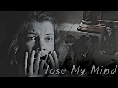 Narnia || Lose My Mind