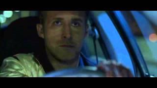 Drive Opening Getaway Scene