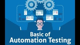 Basic of Automation Testing | Types of tools | Automation Testing Tutorial