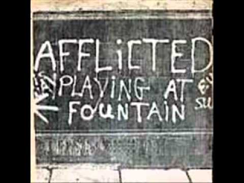 The Afflicted - I'm Afflicted