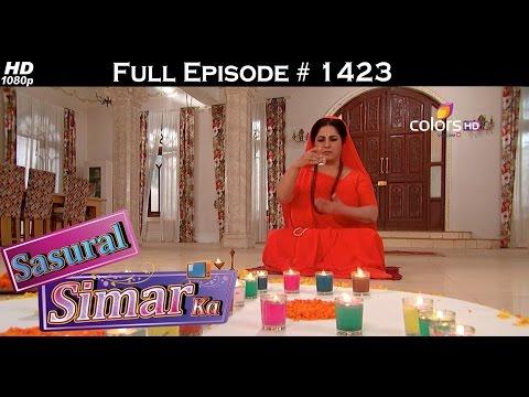 Sasural Simar Ka - 20th February 2016 - ससुराल सीमर का - Full Episode (HD) thumbnail