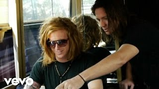 Watch We The Kings Promise The Stars video