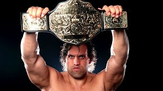10 Worst World Champions In WWE History
