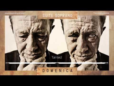 02. Tainted - Domenica (prod. por Elhombreviento)