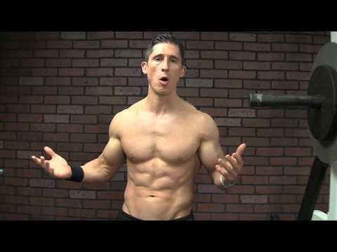 Тренировка груди: анатомия, секреты и упражнения дома