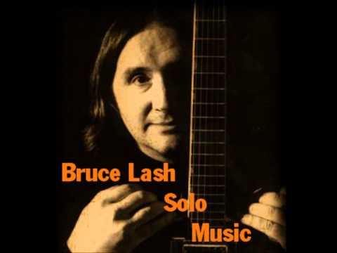 Bruce Lash - Lithium