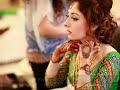 Sharmila Farooqi Official Wedding Photo Shoot