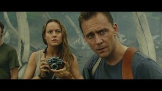 Kong: Skull Island - Official Trailer #1