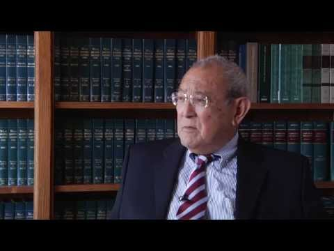Judge Wallace Tashima Interview #15  Leaving a Legacy