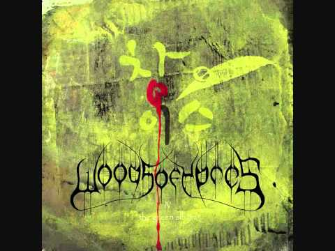 Woods Of Ypres - Natural Technologies