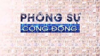 VIETV PSCD Bua Com Doan tu Ky Niem 15 Nam Dai Gia Dinh Pho Mon