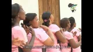 Msamaha-Ledochowska choir(K/Ndege-Dodoma)